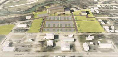 Danville officials calling Carle's planned $50M facility 'a game changer'