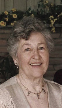 Martha Hargan