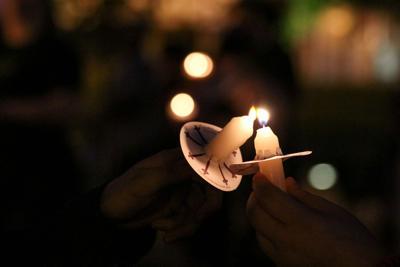 June Candlelight Vigil 2