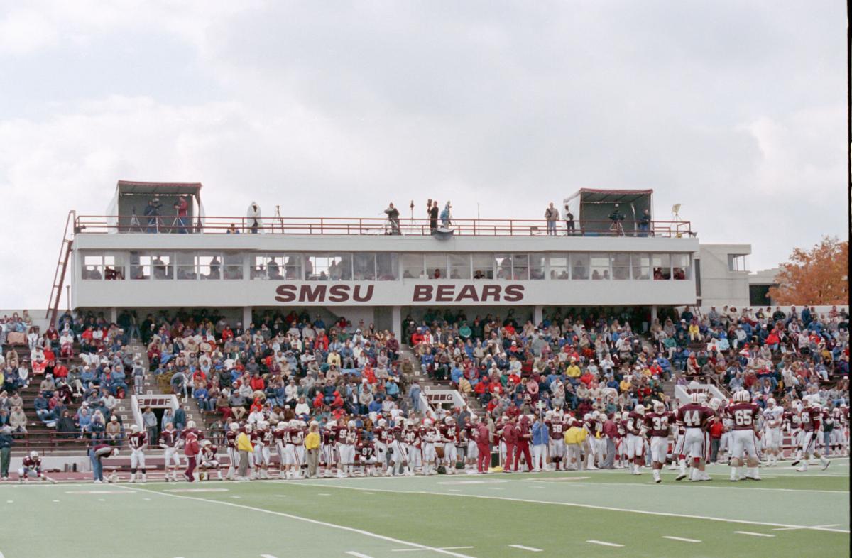 Plaster Stadium, Briggs Stadium
