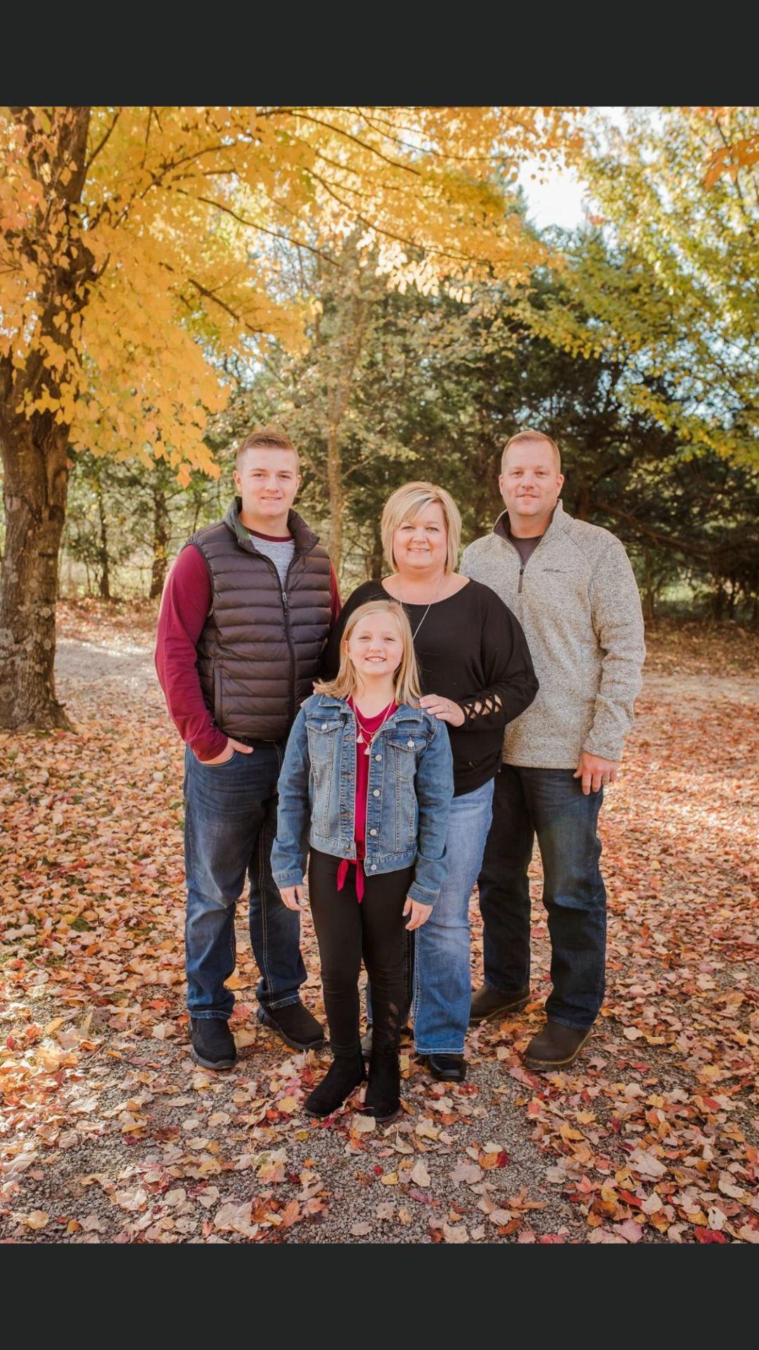 Priebe Family