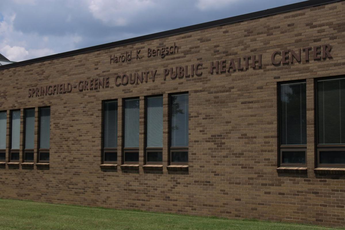 Springfield-Greene County Public Health Center