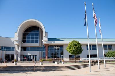 OTC building