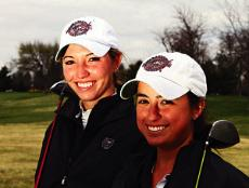 Welber and Dolan are 'one-one' golfing punch for Bears