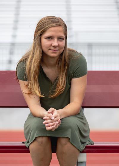 Amanda Sullivan, semi-serious