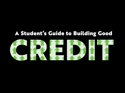 Building Good Credit