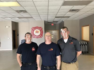 SFD masks