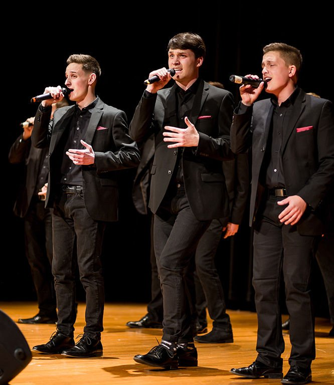 Beartones heading to New York competition | Life | the