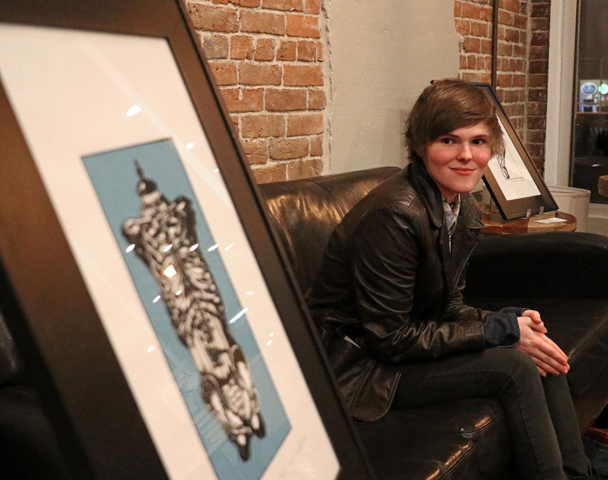 Springfield GLO Center hosts inaugural Queer Artist Showcase