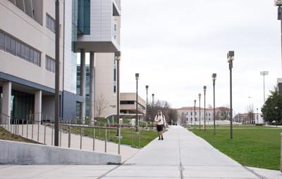 campus covid-19 coronavirus