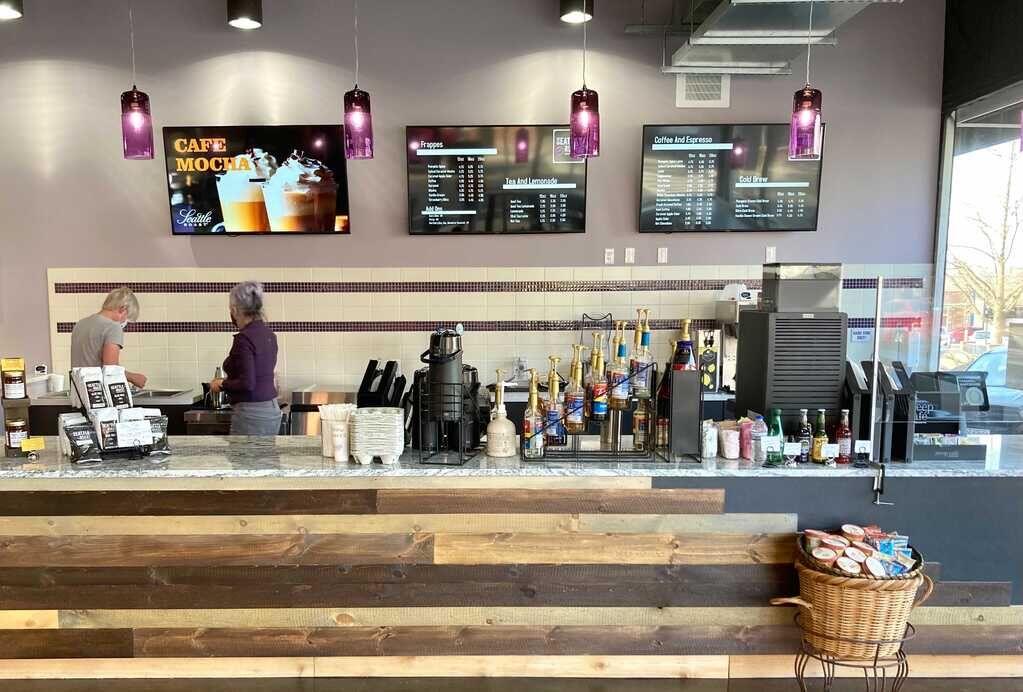 Seattle Roast Coffee