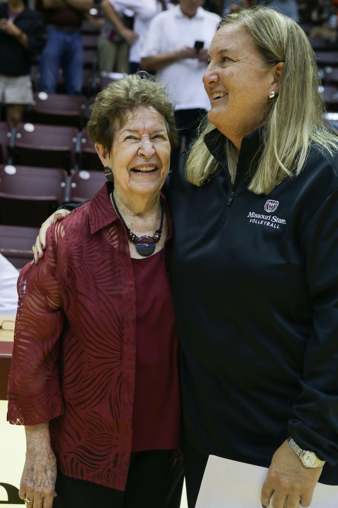 Shore Msu S Lack Of Administrative Structure Showed In Handling Of Legendary Coach Melissa Stokes Sports The Standard Org