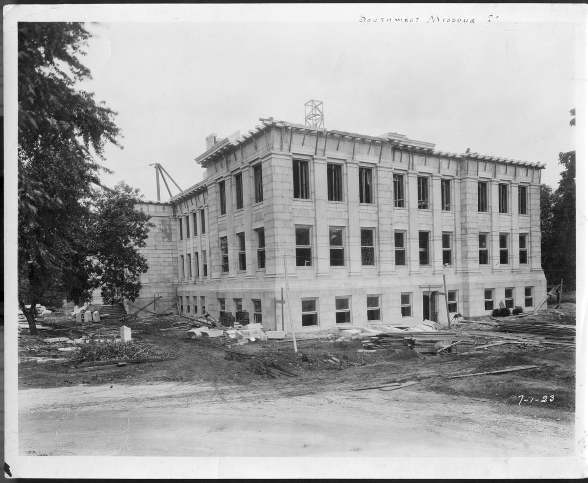 1924-20 Education Building