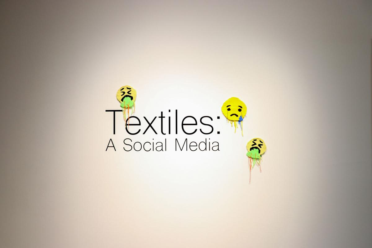 Textiles: A Social Media