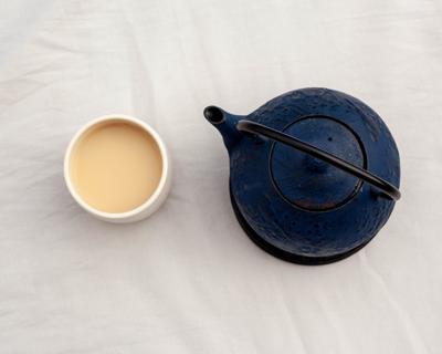 Recipe: A warm mug of spiced goodness
