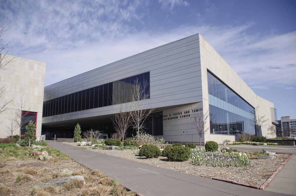 foster recreation center