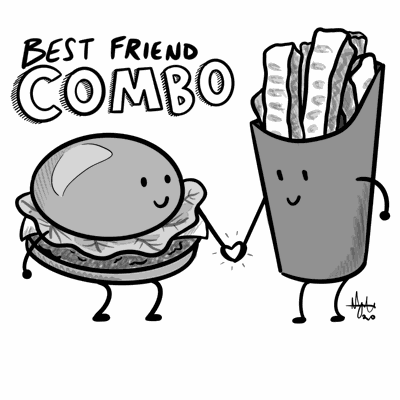 Best Friend Combo
