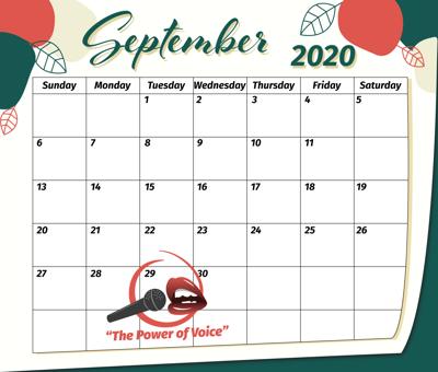 Public Affairs September 2020