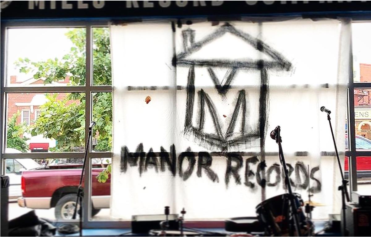 manor records