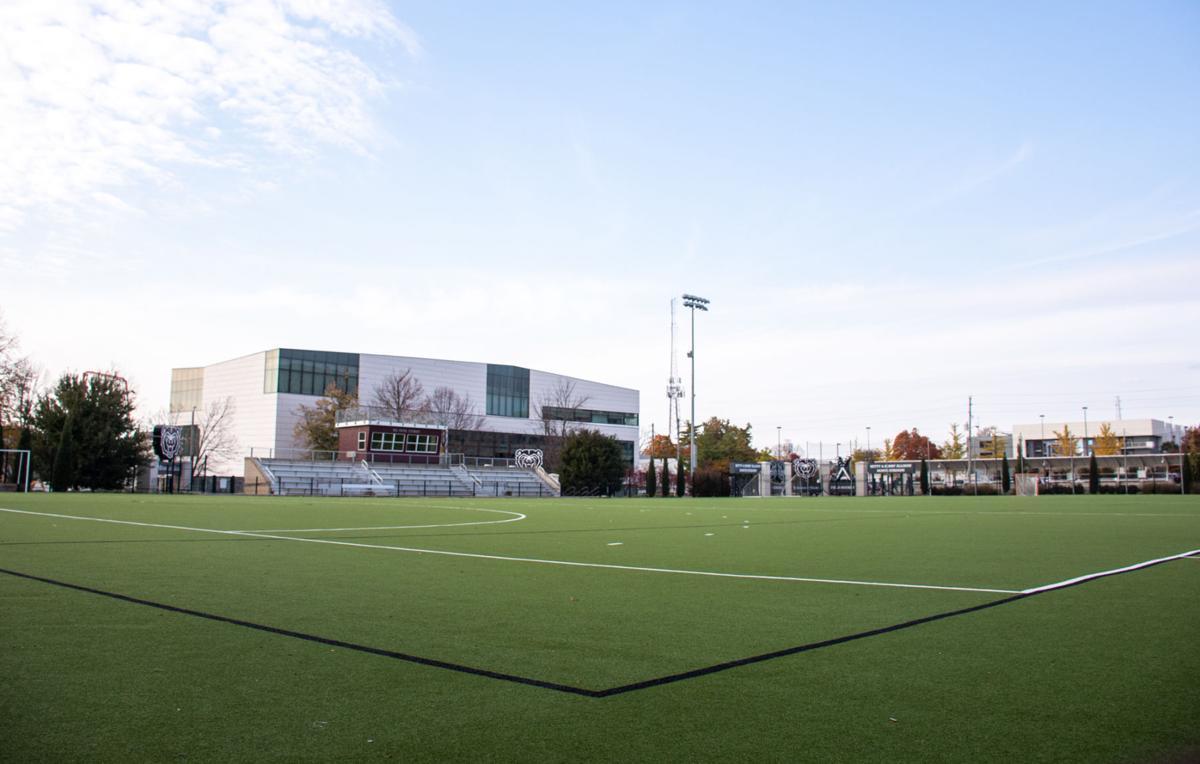 lacrosse field