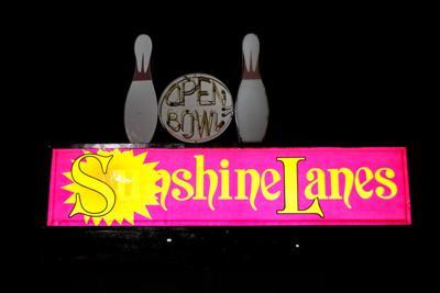 Sunshine Lanes