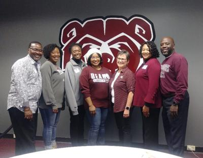 Black Alumni Council