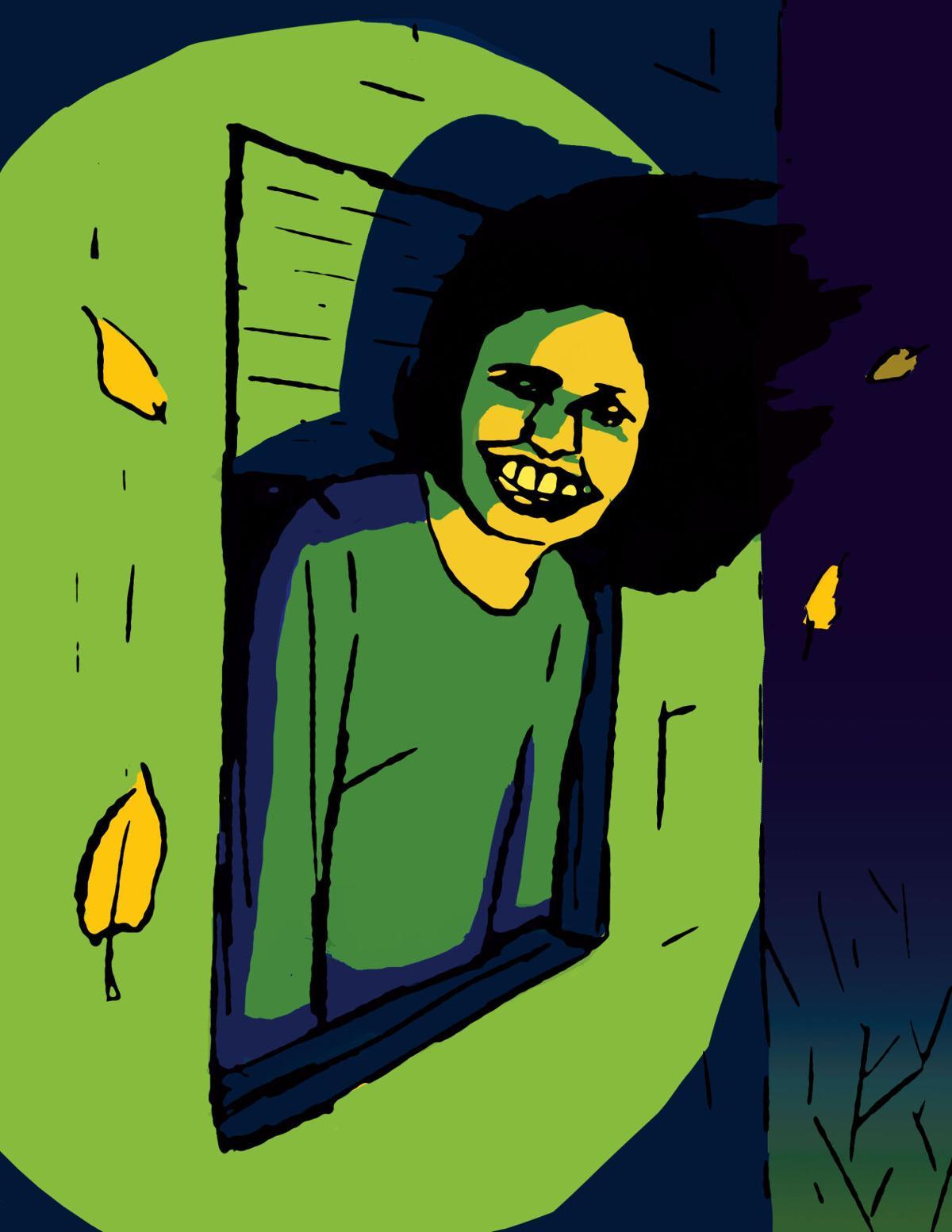 Kelley: Hotel of Terror Springfield's Halloween staple