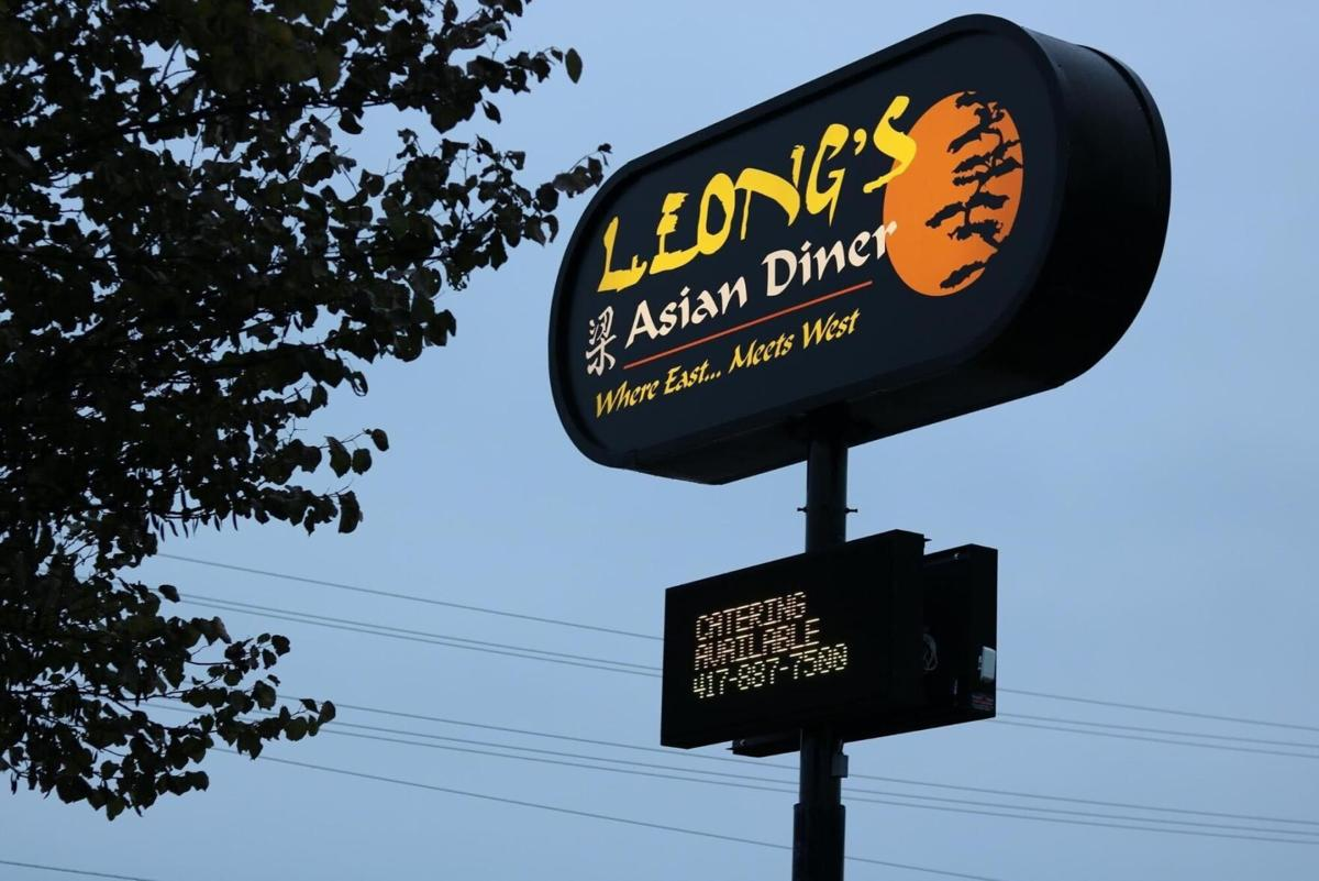 Leong's Kiosk