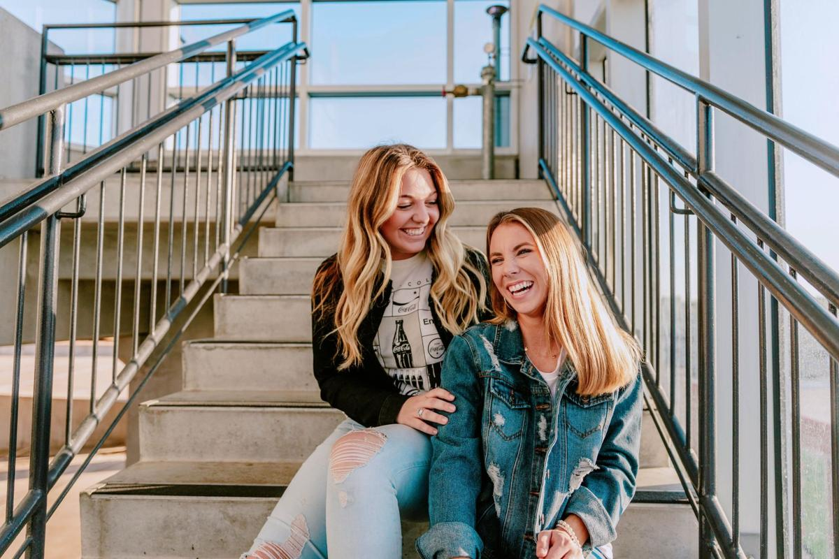 Katie Sulzner and Jesse Romano started their company in March of 2019