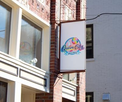 Queen City Soda and Sweets
