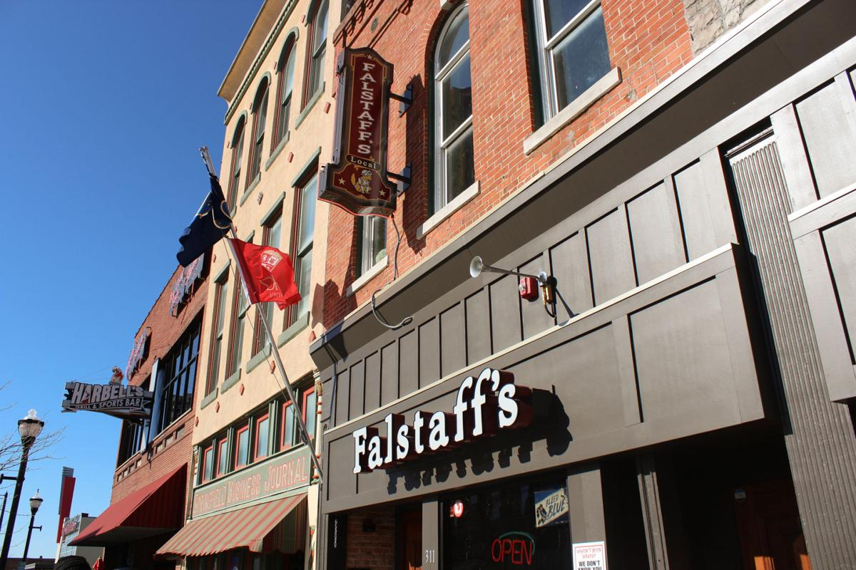 Falstaff's