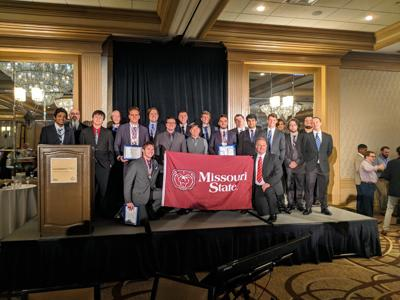 MSU at the USITCC conference