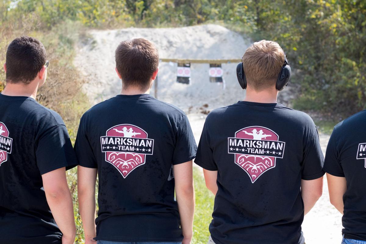 MSU Marksman Team