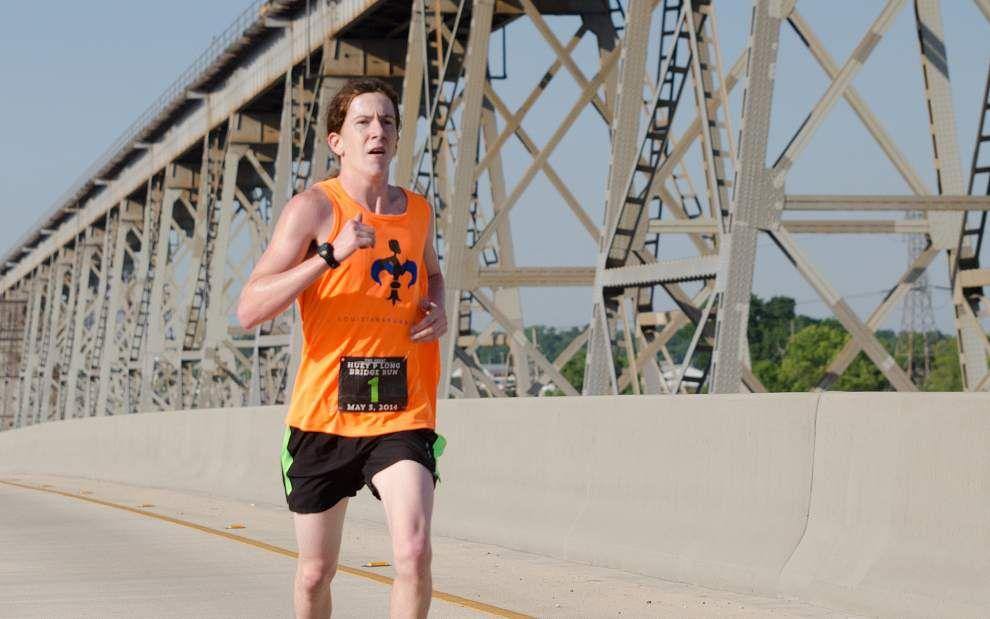 Photos: The Great Huey P. Long Bridge Run _lowres