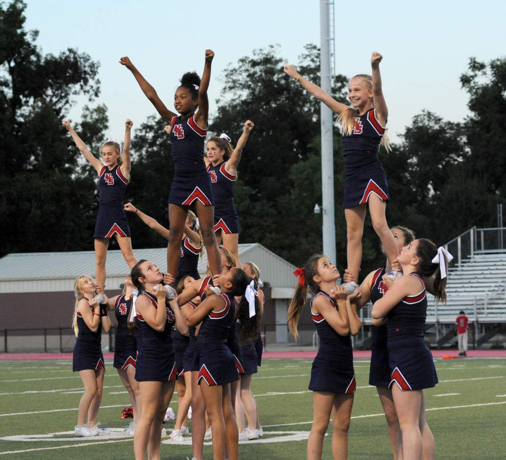 Braves blast Knights, remain undefeated _lowres