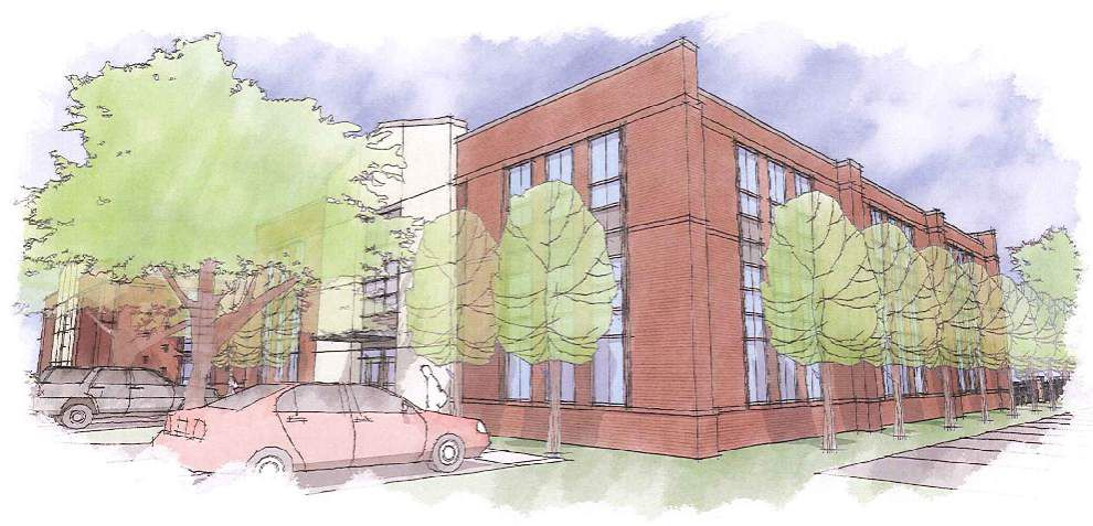 Proposed school gym wins narrow approval in Covington _lowres