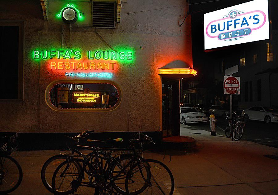 Buffa's, Sidney Torres reach compromise_lowres