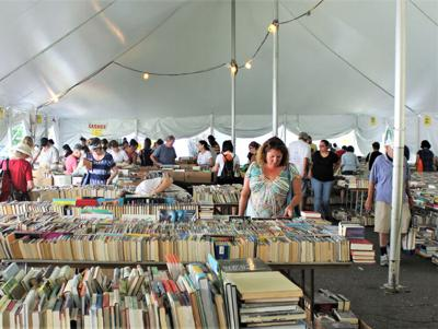 Latter Library book sale.jpg