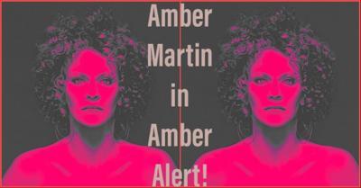 Amber Martin