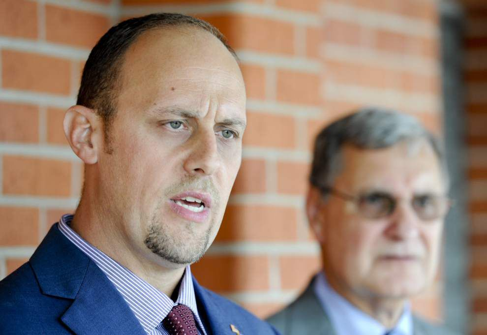 Lafayette board members plan to get the word out soon on tax proposal _lowres