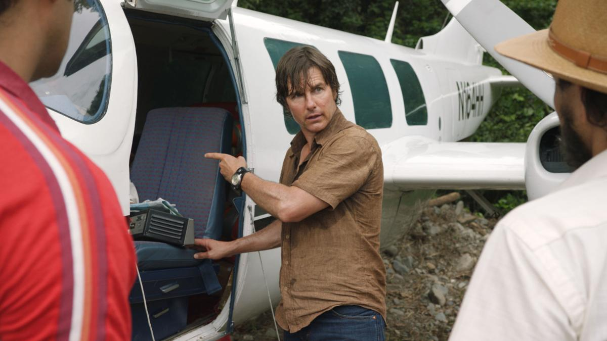 'American Made' still 4 for Red