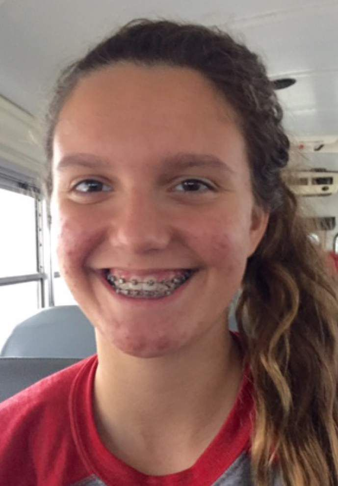 The New Orleans Advocate's Athletes of the Week _lowres