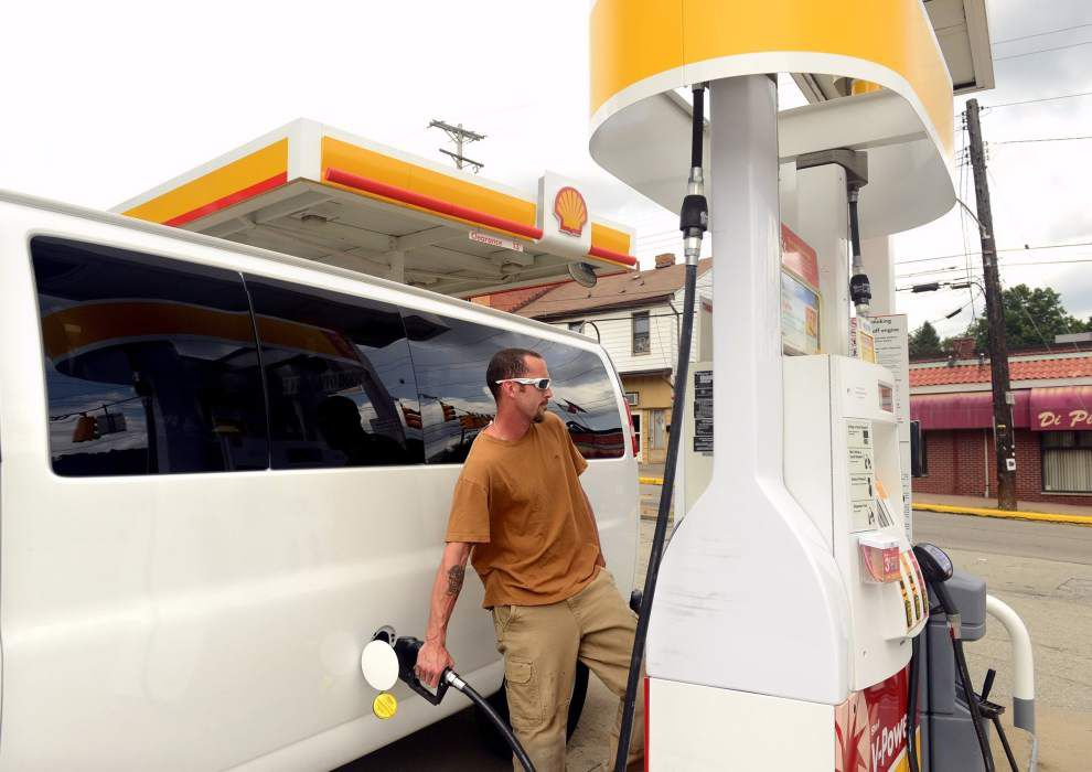 Letters: Gas tax won't fix budget issues _lowres