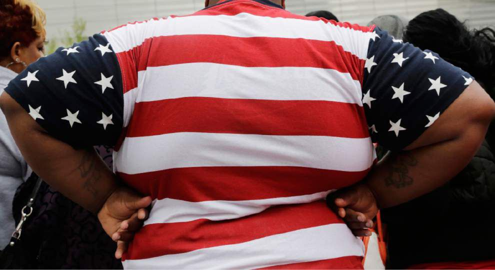 Report: Which Louisiana city ranks in the top-3 most unhealthy in the nation? _lowres