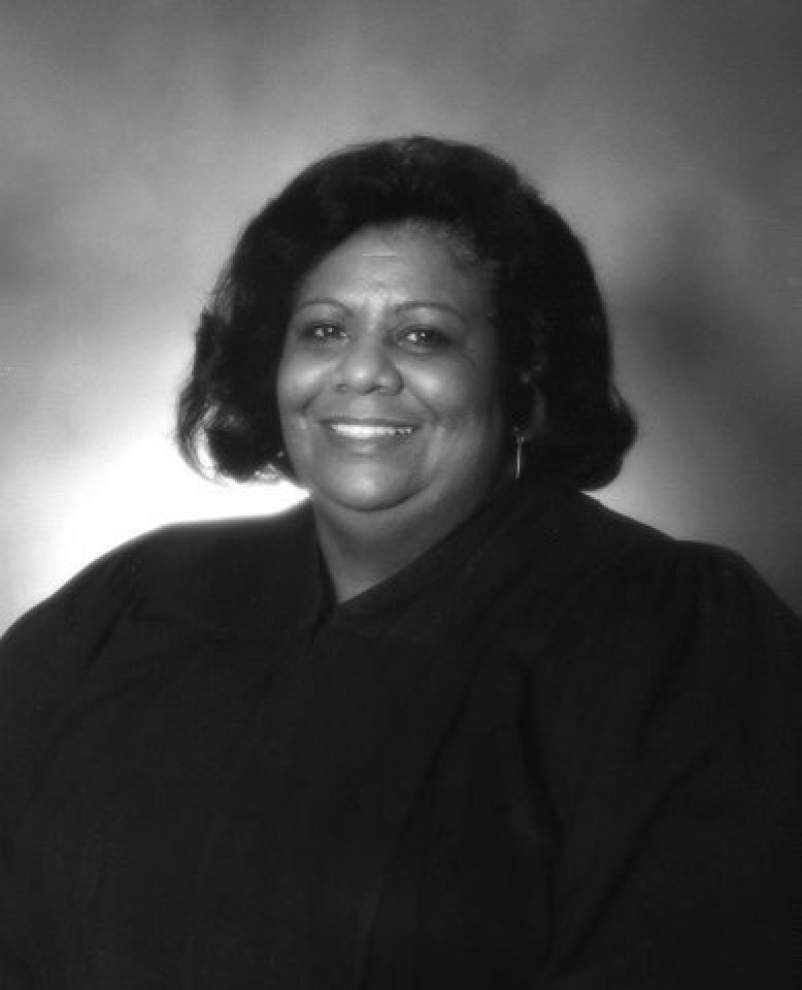 Former Orleans Civil Court Judge Yada Magee dies at 60 _lowres