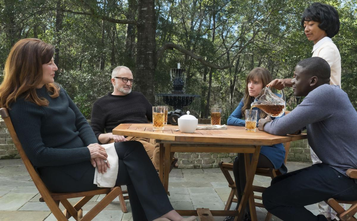 'Get Out' still for Red