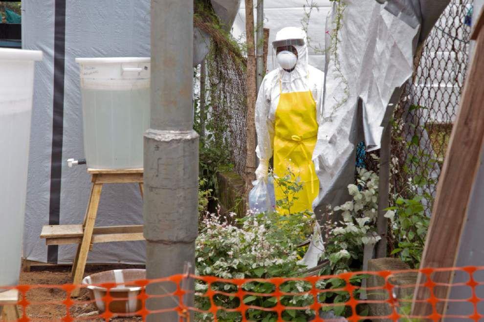 U.S. to begin safety testing Ebola vaccine next week _lowres