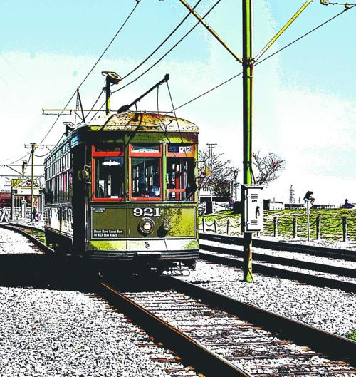 Our Views: Other cities look to iconic N.O. streetcars as examples _lowres