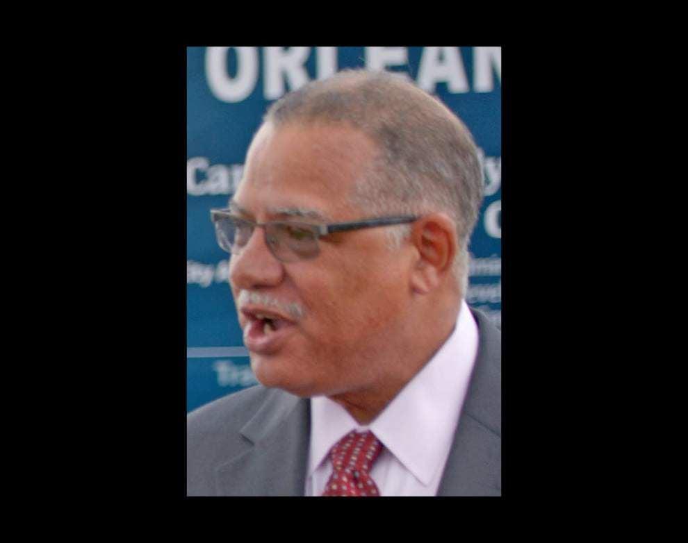 Landrieu seeking legislative OK for Grant to lead S&WB _lowres