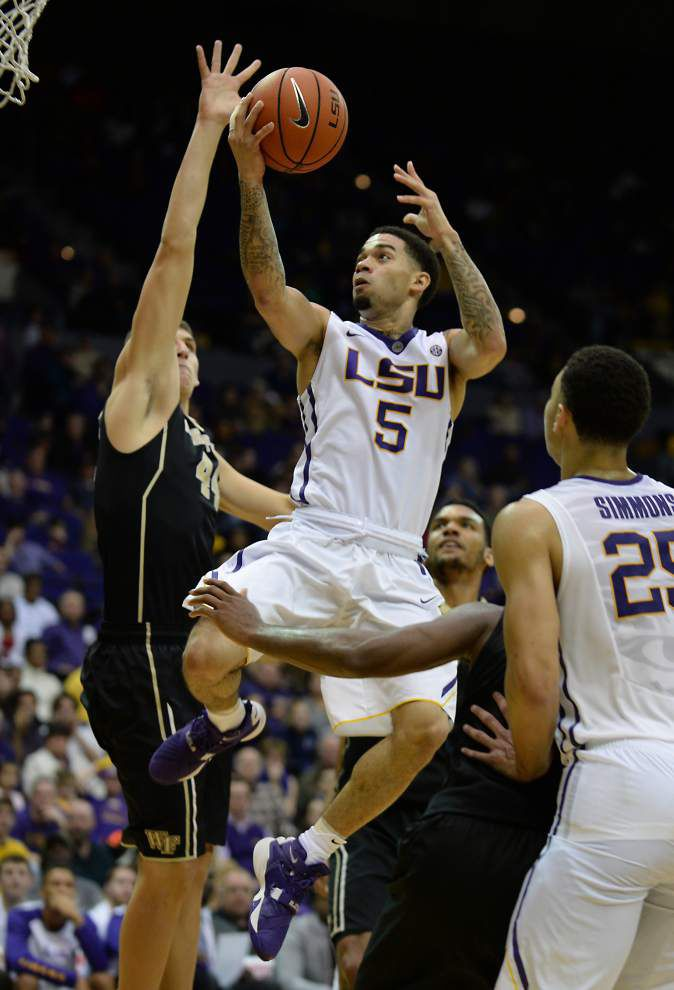 Tigers trying to iron out issues as SEC play starts Saturday at Vanderbilt _lowres